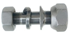 Front Hub Bolt Kits supplier