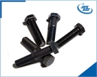 DIN933 Good quality hexagon bolt with full threaded
